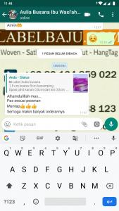 Jasa Pembuatan Label Semarang